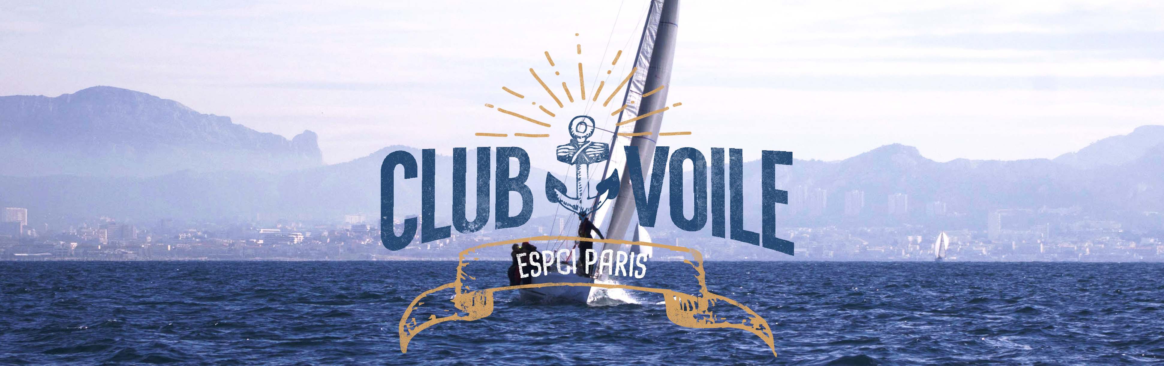 Club Voile de l'ESPCI Paris