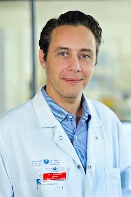Dr. Jérôme LARGHERO