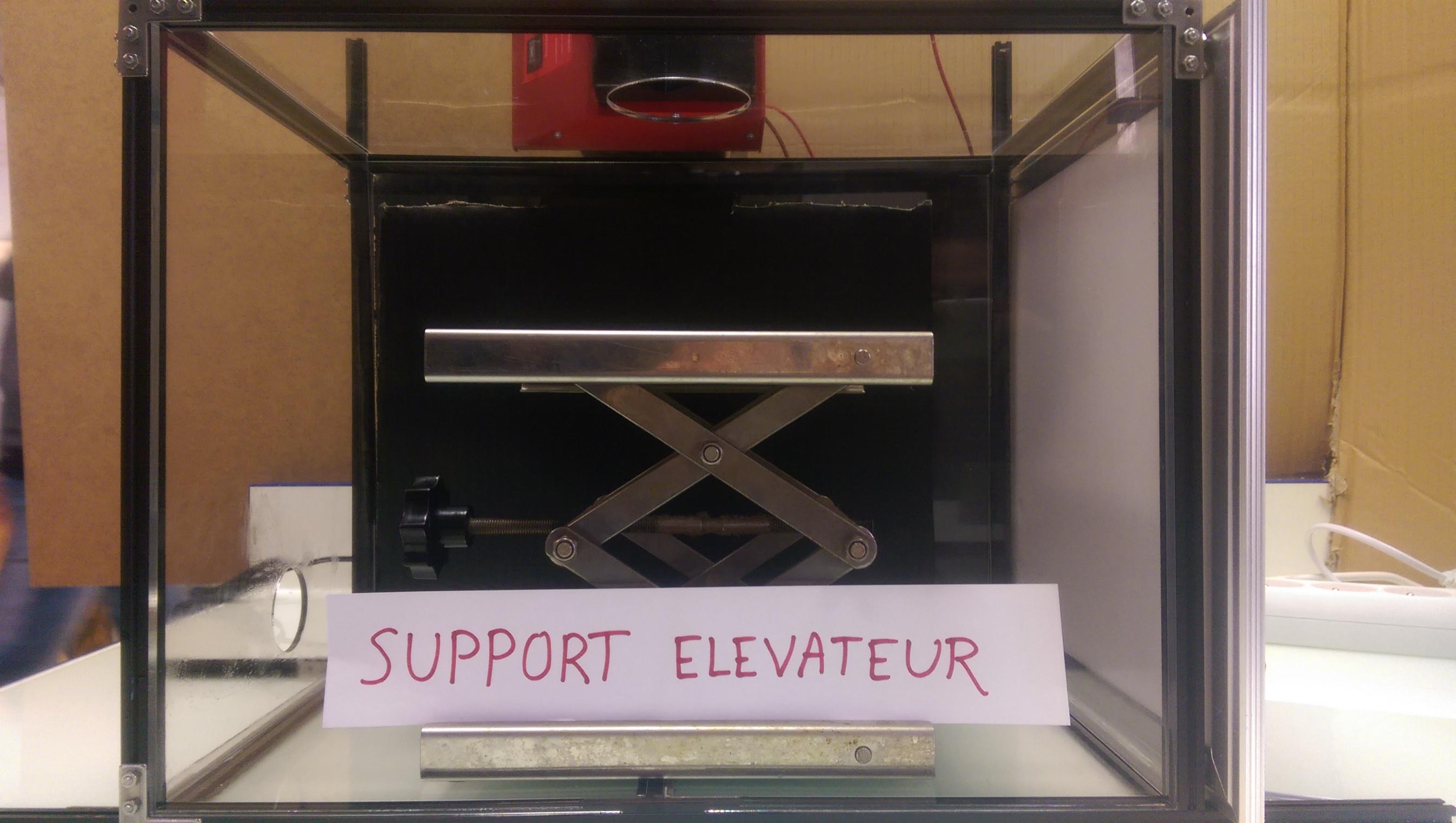 Electrospray sur liquide projets scientifiques en quipe for Miroir de bragg