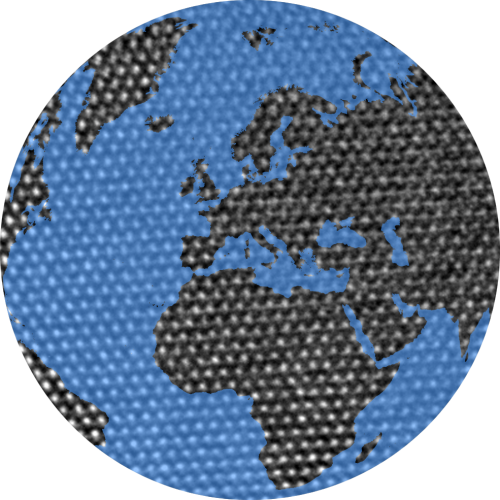 Logo 30 years QDs
