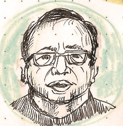 Portrait de François réalisé par Colpizen